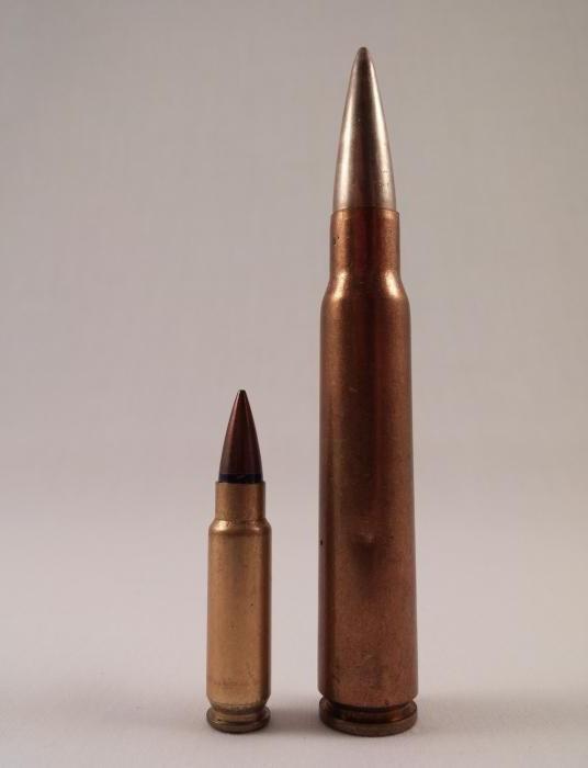 сонник огнестрельное оружие