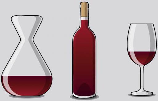 вкус молодого вина