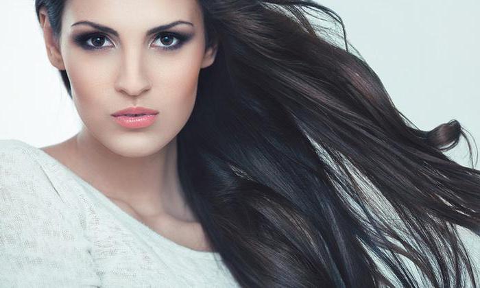 способы наращивания волос