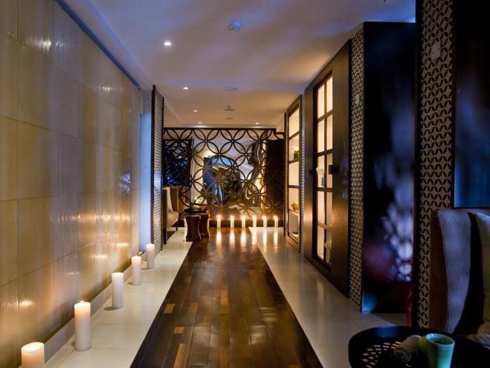 azia resort spa 5 кипр пафос рейтинг