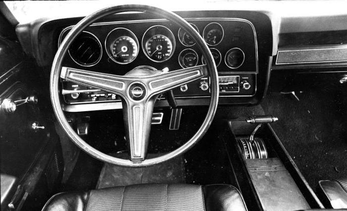 форд торино