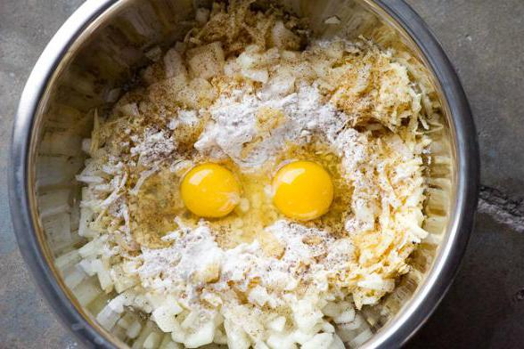 Драники картофельные калорийность на 100 грамм