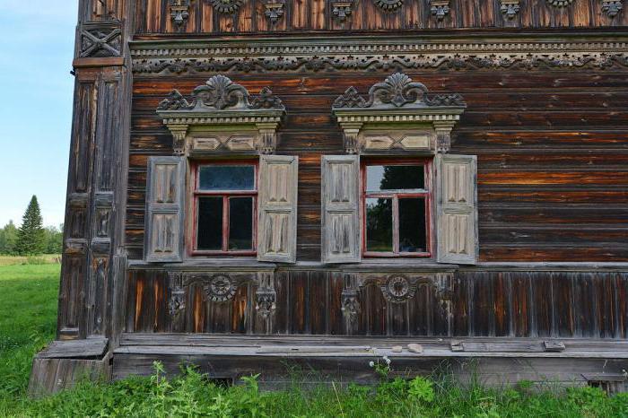 города Тверской области