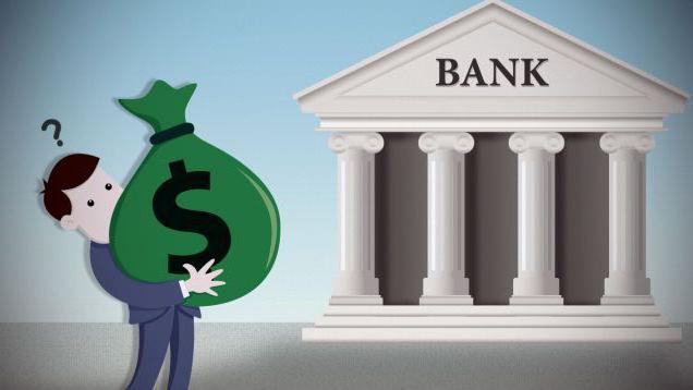 порядок открытия счетов в банках рф