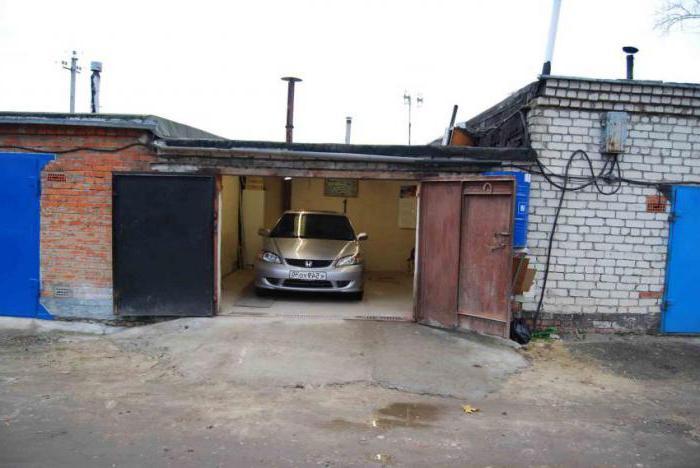 была Как приватизировать гараж в кооперативе еще дальше