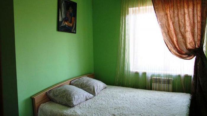 недорогие гостиницы в центре волгограда