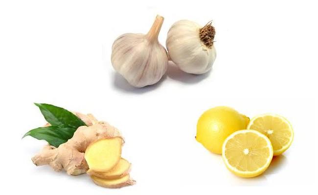 простуда рецепт чеснок