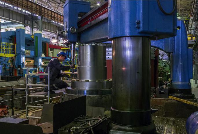 завод электросила санкт-петербург