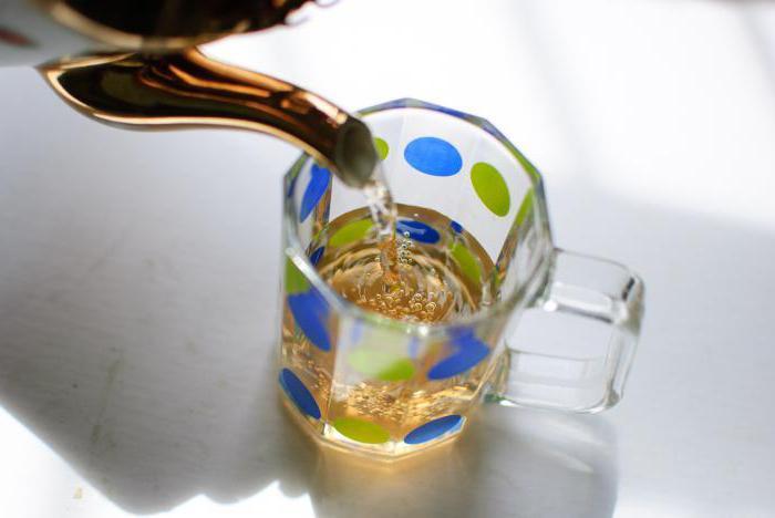 Можно ли пить чай детям