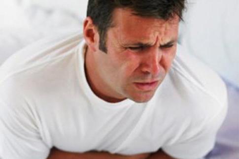боли в мочевом пузыре у мужчин причины
