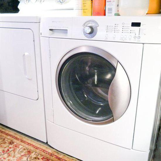 как открыть стиральную машинку если она заблокирована аристон хотпоинт