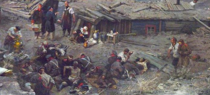 музей усадьба пирогова винница