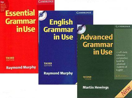 Все пособия для самостоятельного изучения английского языка