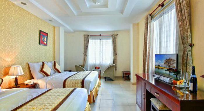 sunny hotel nha trang вьетнам