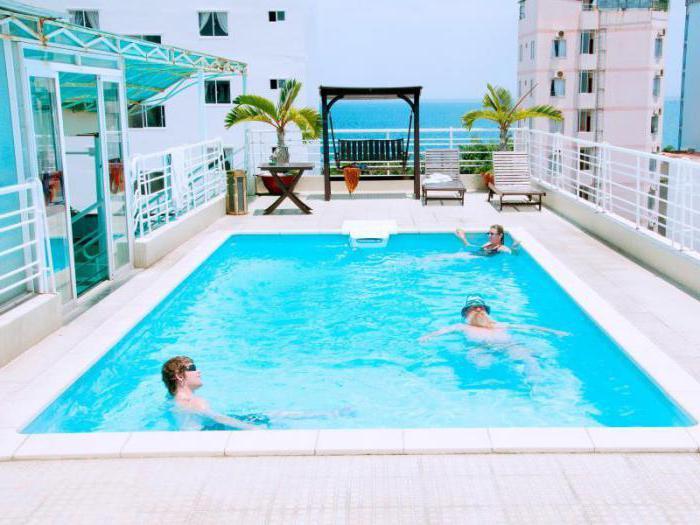 sunny hotel nha trang 3 отзывы