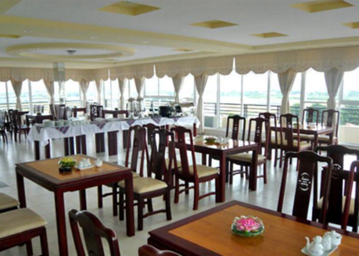 sunny hotel nha trang 3 вьетнам