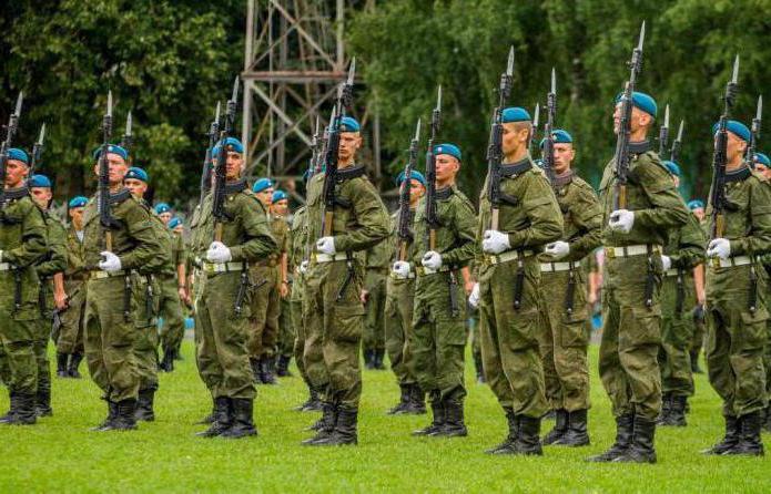 псковская дивизия вдв 104 полка