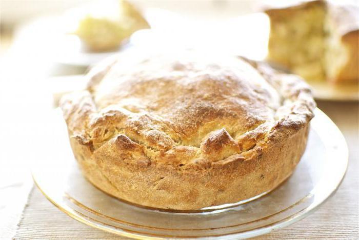 вкусный пирог с капустой рецепт в мультиварке