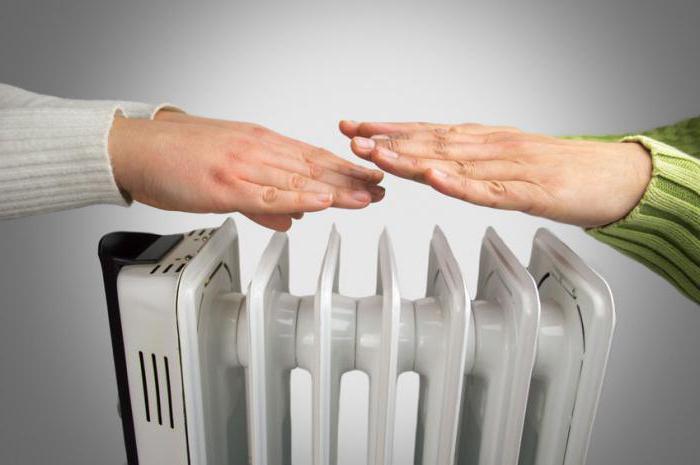 Чем отличается конвектор от радиатора отопления