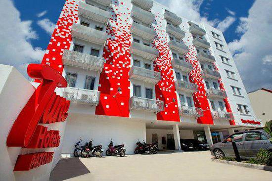 red planet patong 3