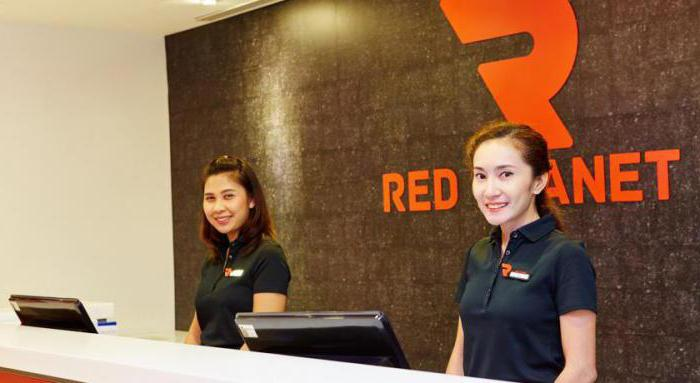 red planet hotel patong 3