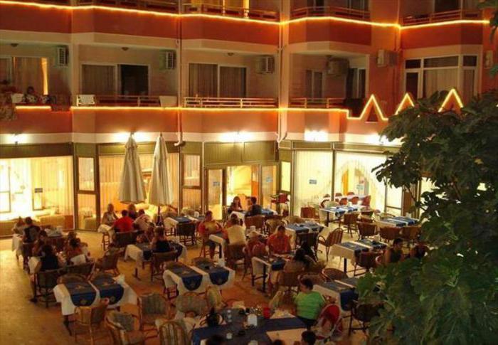 grand bayar beach hotel 4 пляжи