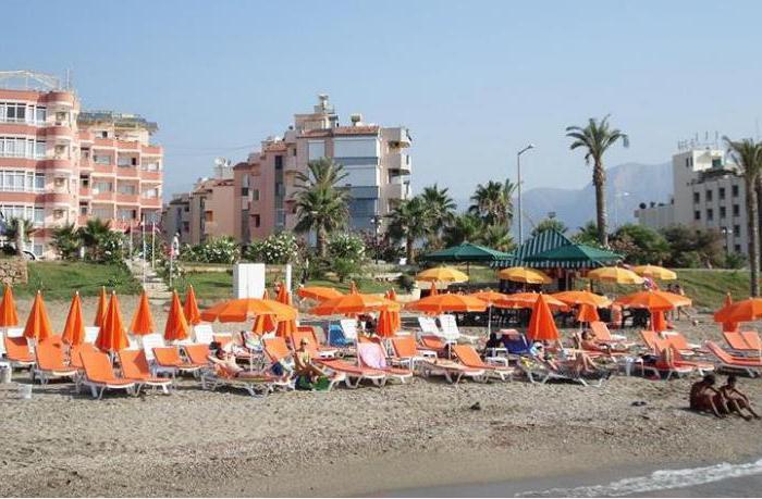 grand bayar beach 4 отзывы