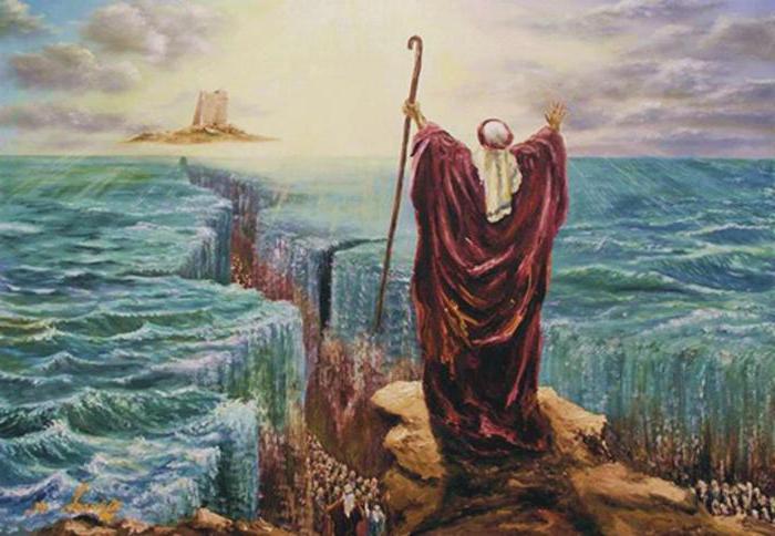 книга иисуса навина