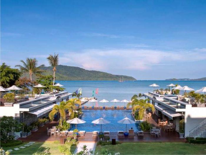отель days inn patong beach 3