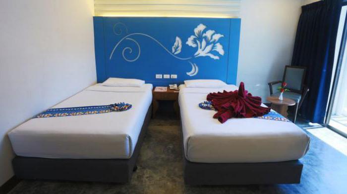 days inn patong beach 3 отзывы