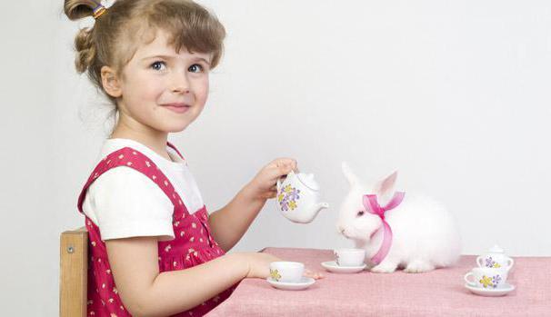 с какого возраста можно давать детям чай цикорий