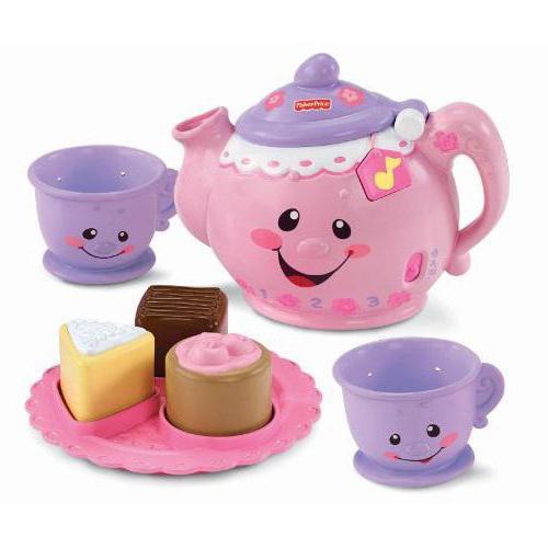 с какого возраста можно давать детям чай