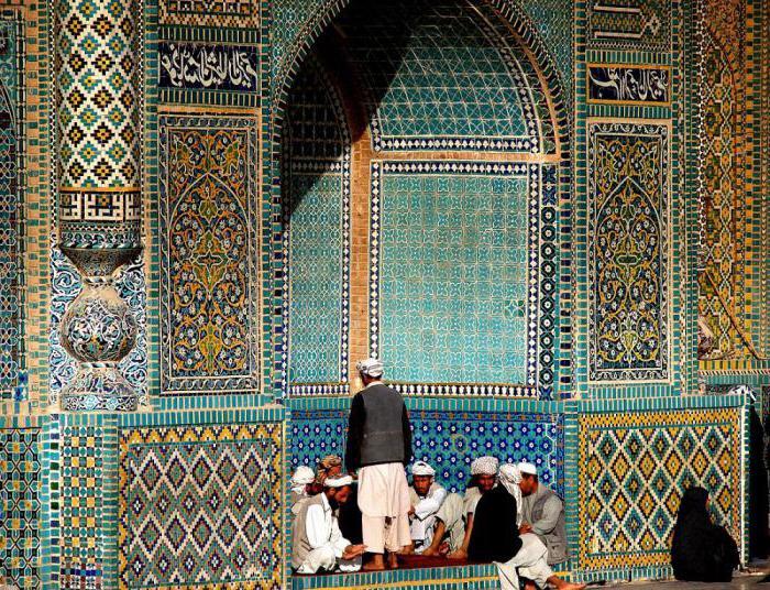 суннизм и шиизм различия