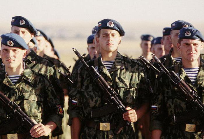 Берут ли в армию хроническим гепатитом в России