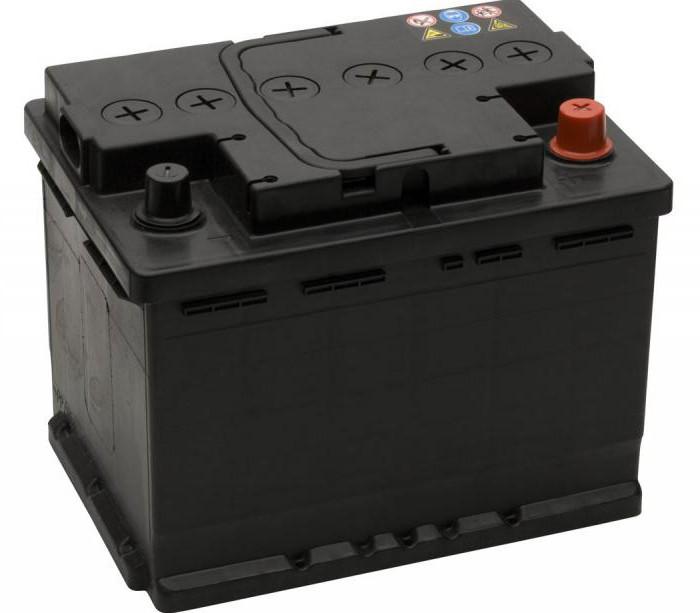 обслуживание аккумуляторных батарей