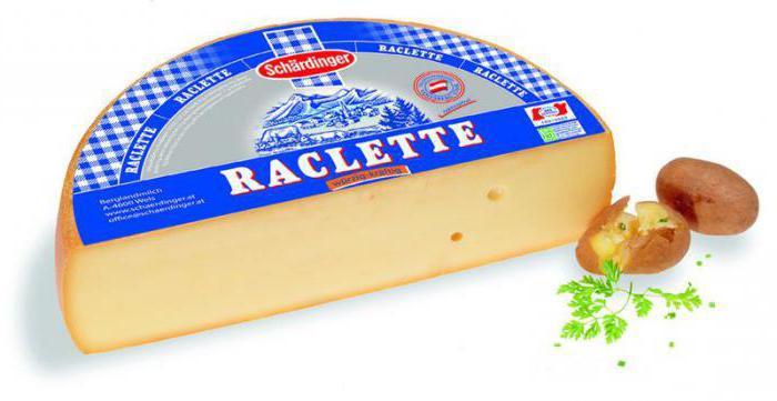 Сыр раклет шердингер 300 г