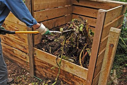 удобрения под перекопку осенью