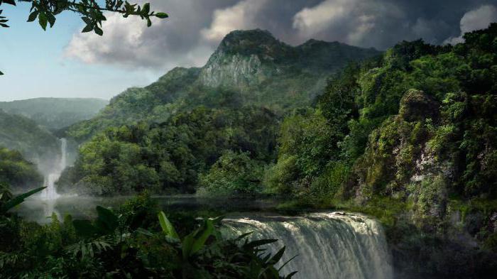 сонник река чистая прозрачная вода