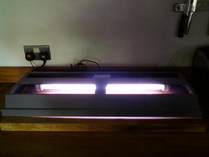 ультрафиолетовый обогреватель для дачи
