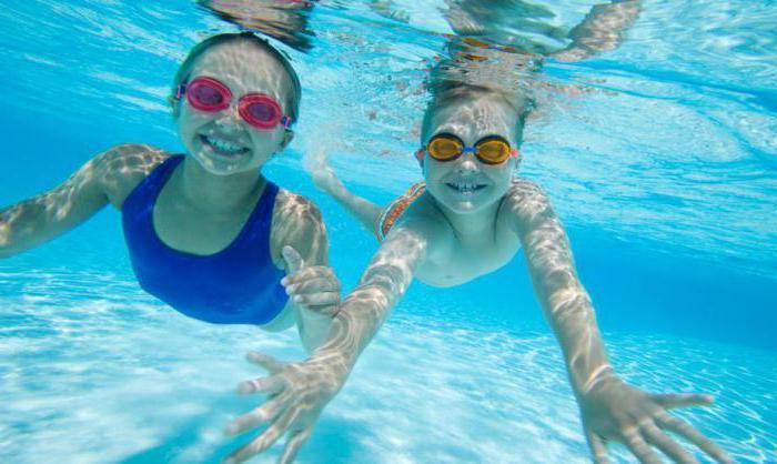 какие упражнения вырабатывают правильную осанку для детей