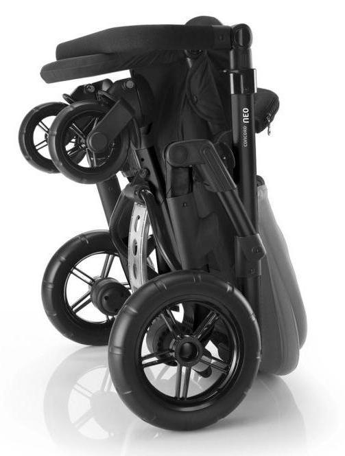 коляска трансформер инструкция