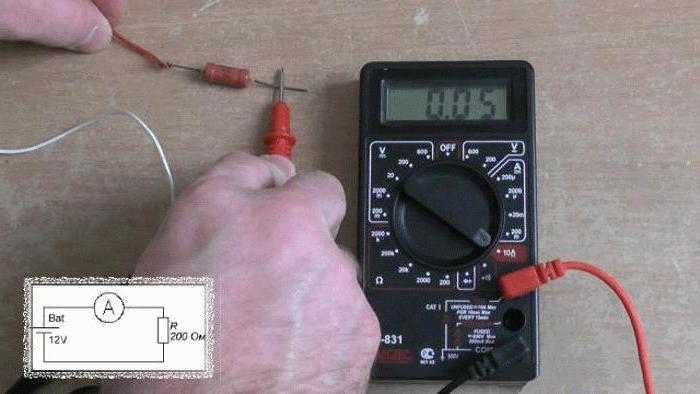 каким мультиметром поточнее измерить переменное напряжение