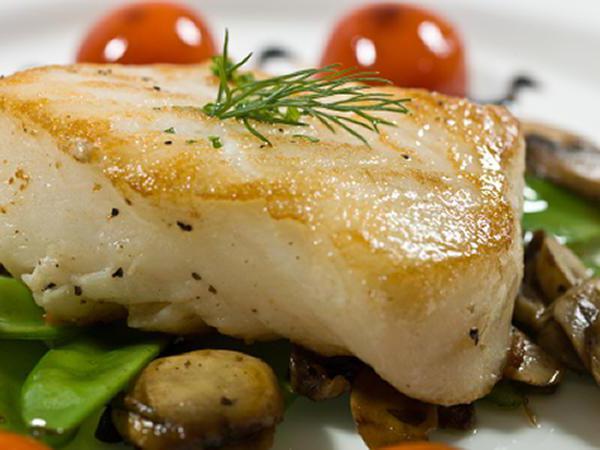 лаврак рецепт рыбы