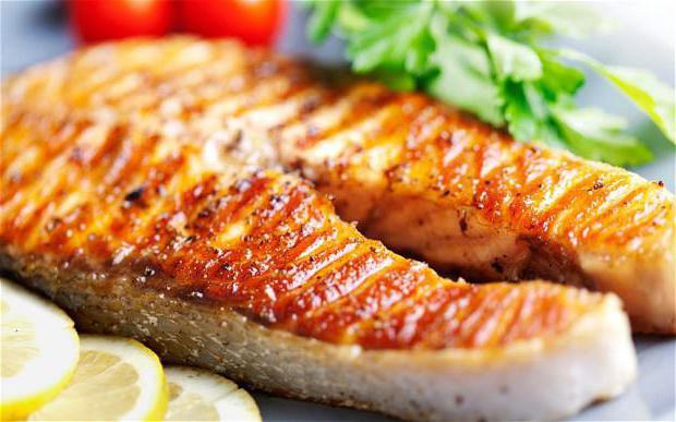какие витамины содержатся в рыбе