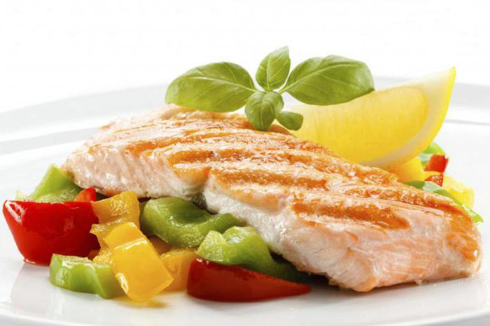 какие витамины содержит рыба