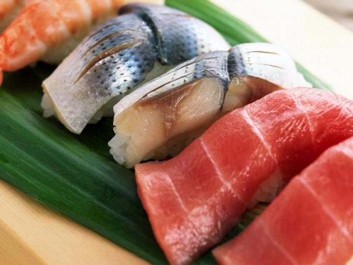 какие витамины в красной рыбе