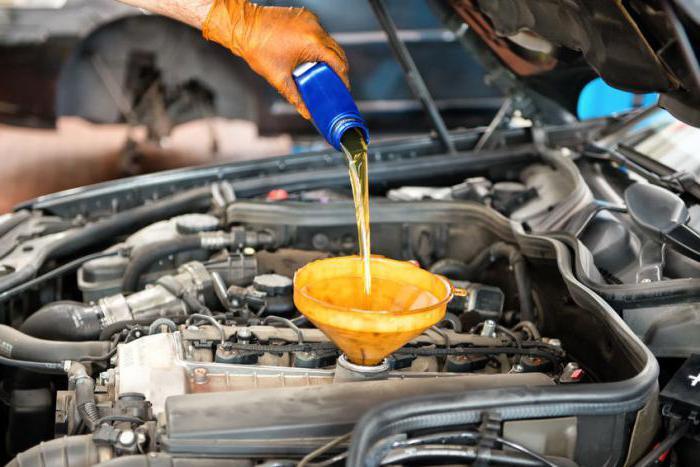 почему ест масло двигатель на камазе