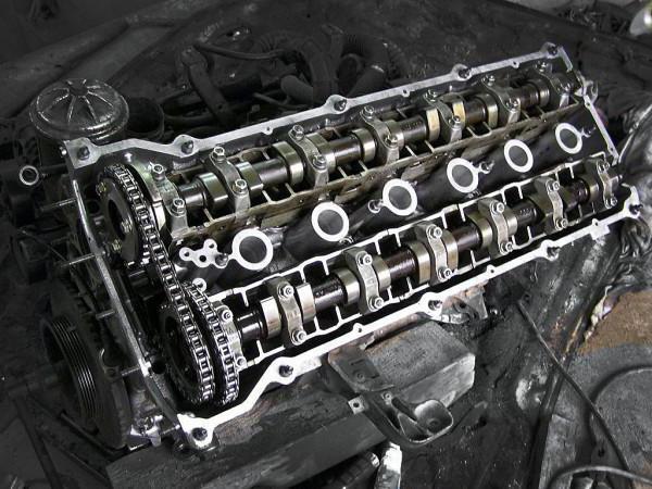 почему двигатель дизельный ест масло