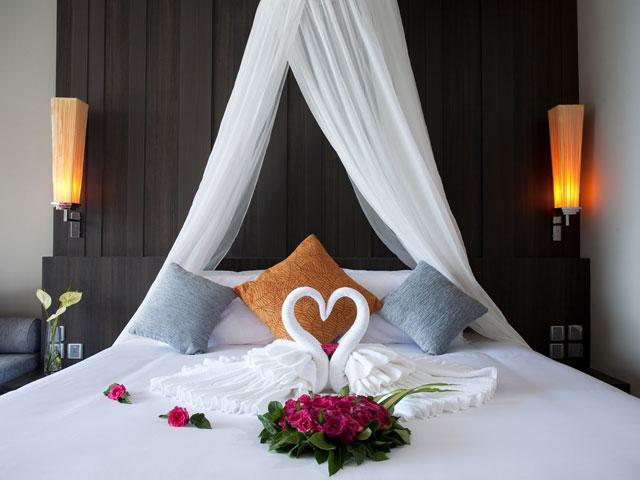 гостиница номер для новобрачных москва