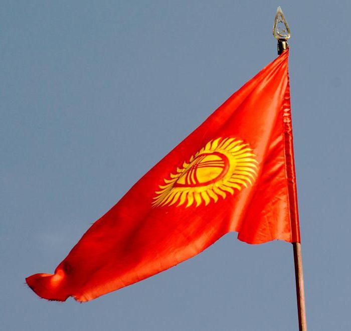 посольство кыргызстана в москве телефон